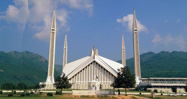 News From Pakistan